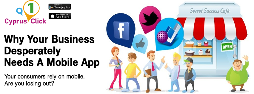 why your business needs mobile app